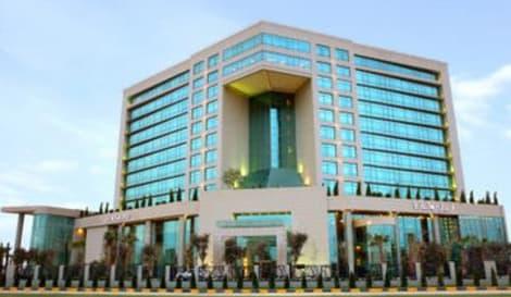Hotel Erbil Rotana