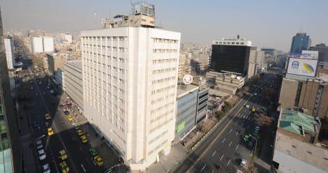 Howeyzeh hotel