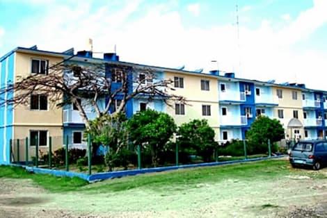 Hotel Apartamentos Santa Lucia