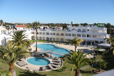 Hotel Natura Algarve Club