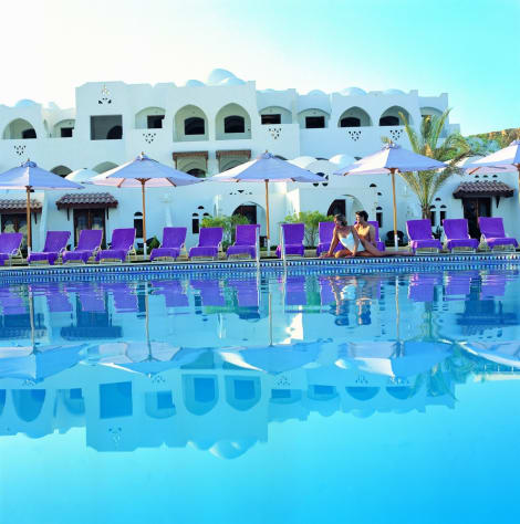 Hotel Royal Holiday Beach Resort Sharm El Sheikh