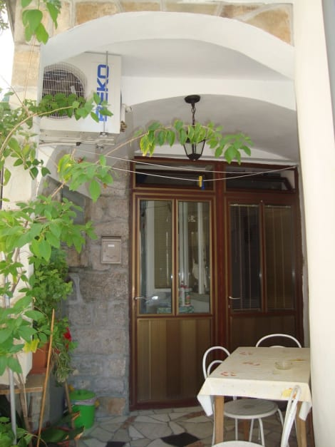 Apartment Pera Hotel