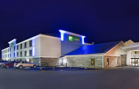 Holiday Inn Express Berea Hotel