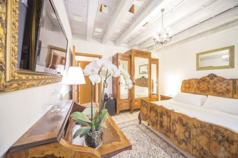 Hotel Corte Realdi Boutique Rooms Verona