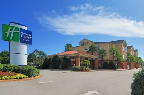 Holiday Inn Express Destin E - Commons Mall area Hotel