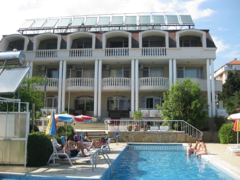 HotelVilla Aurora