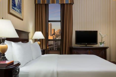 HotelHotel Whitcomb