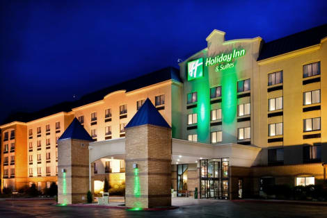 Holiday Inn Hotel & Suites Council Bluffs I-29 Hotel