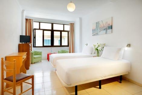 Hotel Hotel Faycan