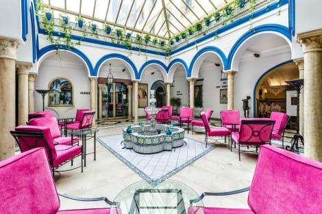 Hotel Exe Sevilla Macarena