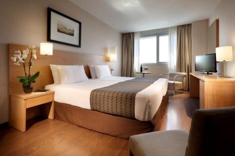 Hotel Eurostars Lucentum