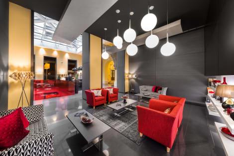 HotelHotel Palazzo Zichy