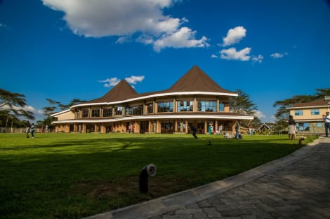 Lake Naivasha Resort Hotel
