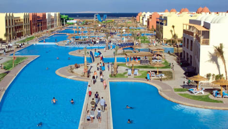 Hotel Titanic Beach Spa & Aquapark
