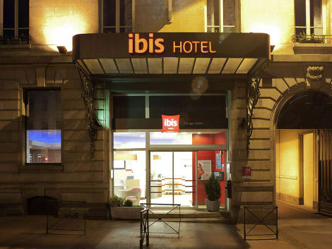 ibis Limoges Centre Hotel