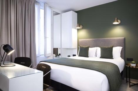 Hotel Hôtel Brady - Gare De L'Est