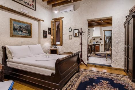 Koukos Rhodian Guesthouse - Adults Only Hotel