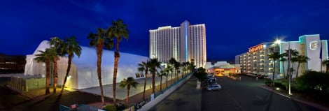 Edgewater Hotel & Casino Resort Hotel