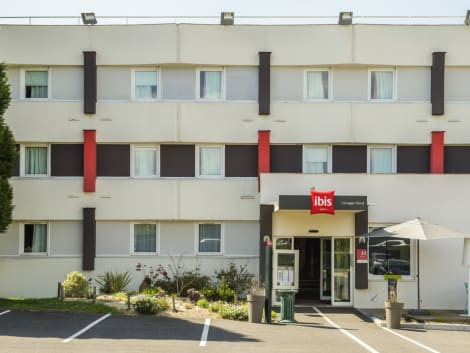 ibis Limoges Nord Hotel