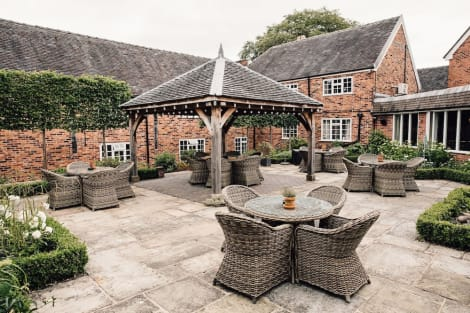Manor House Hotel Alsager Hotel