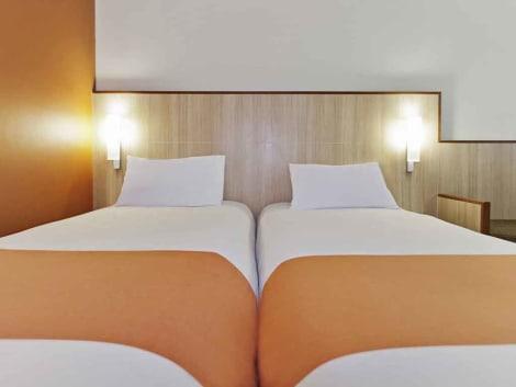 Hotel Ibis Dubai Al Barsha