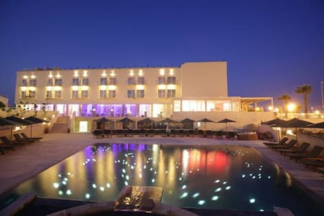 E Hotel Spa & Resort Hotel