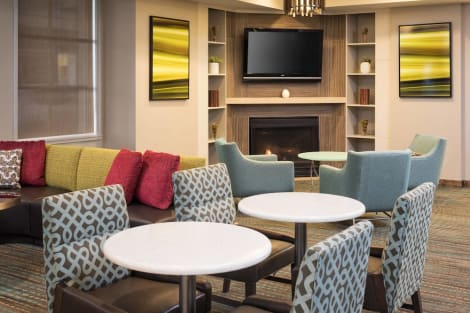 Hotel Residence Inn By Marriott Minneapolis Downtown