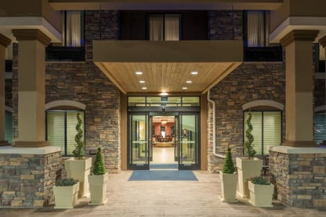Holiday Inn Express & Suites Denver South - Castle Rock Hotel