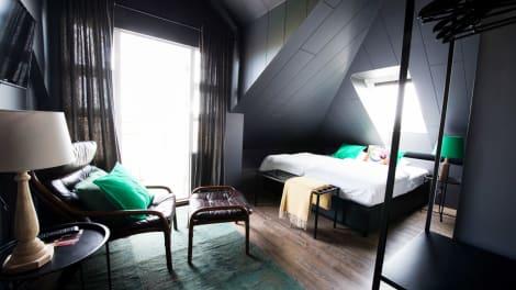 Hotel Hotel Leifur Eiriksson