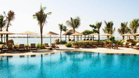 Hotel Sofitel Dubai The Palm Resort And Spa