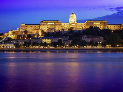 Hotel Ibis Budapest Centrum