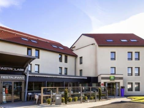 Hotelibis Styles Clermont-Ferrand Le Brézet Aéroport