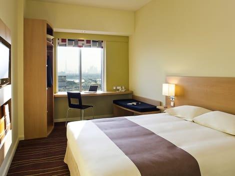 Dubai Hotels From 16 Cheap Hotels Lastminute Com