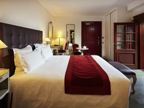Hotel Hôtel Cour Du Corbeau Strasbourg - Mgallery