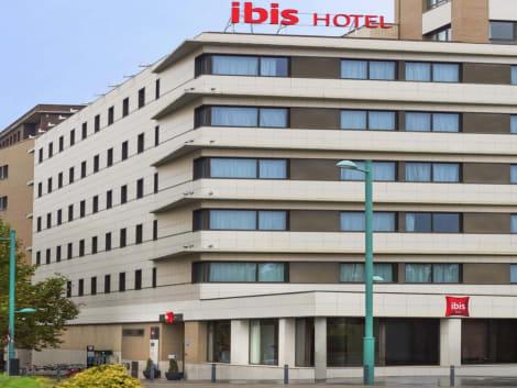 Hotel Ibis Zaragoza Centro