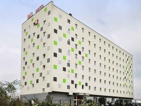 Hotel Ibis Sofia Airport
