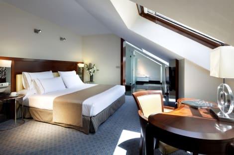 Hotel Eurostars Gran Via
