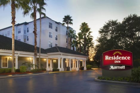 Hotel Residence Inn by Marriott Orlando Lake Buena Vista