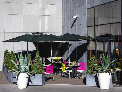 Hotel Ibis Styles Lyon Centre - Gare Part-Dieu