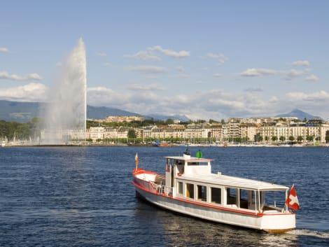 Hotelibis Geneve Centre Lac