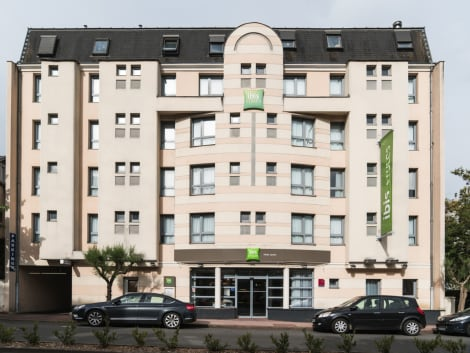 ibis Styles Vichy Centre Hotel