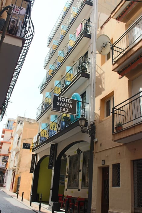 Hotel La Santa Faz - Adults Only