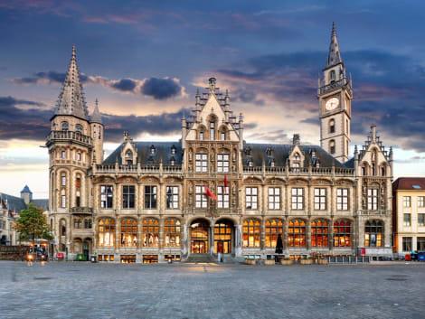 Hotel Ibis Gent Centrum Opera