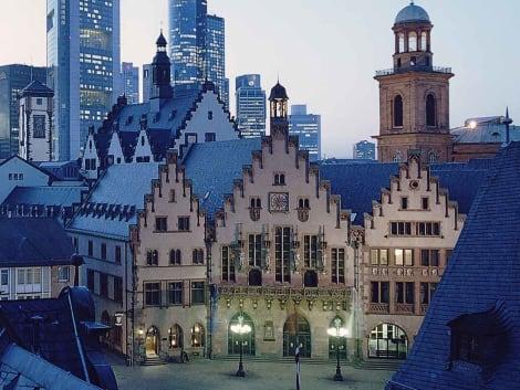 Hotel Ibis Frankfurt Centrum