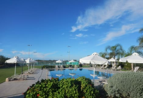 Protaras Tennis and Country Club Hotel