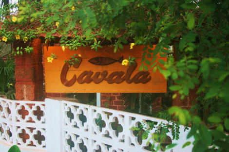 Cavala Seaside Resort Hotel