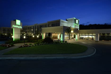 Holiday Inn Columbia East-Jessup Hotel