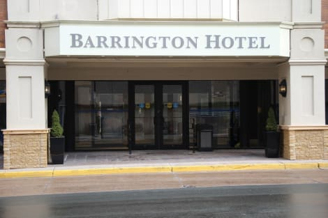 The Barrington Hotel