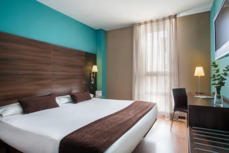 HotelEurostars Rey Fernando