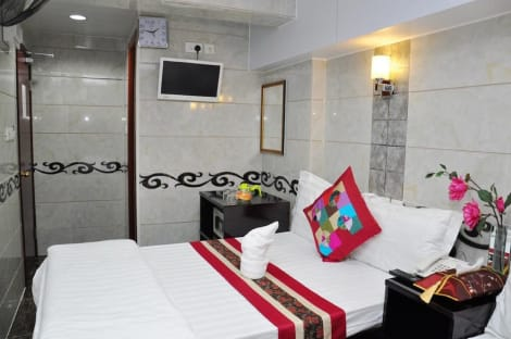 Hotel Pearl Premium Guest House